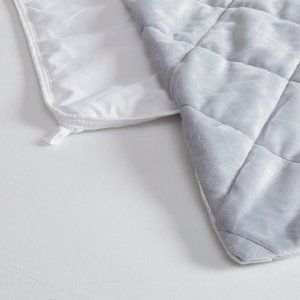 NWT Beautyrest platium weighted blanket